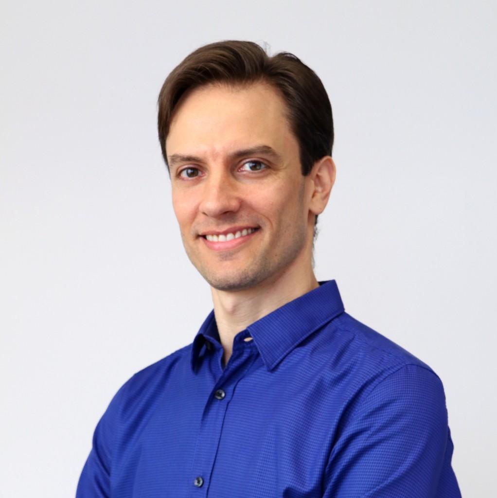 Dr. David Fischer (Psy. D., BCBA-D)