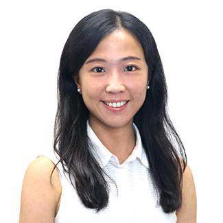 Eunice Luk (MSc, BCBA)