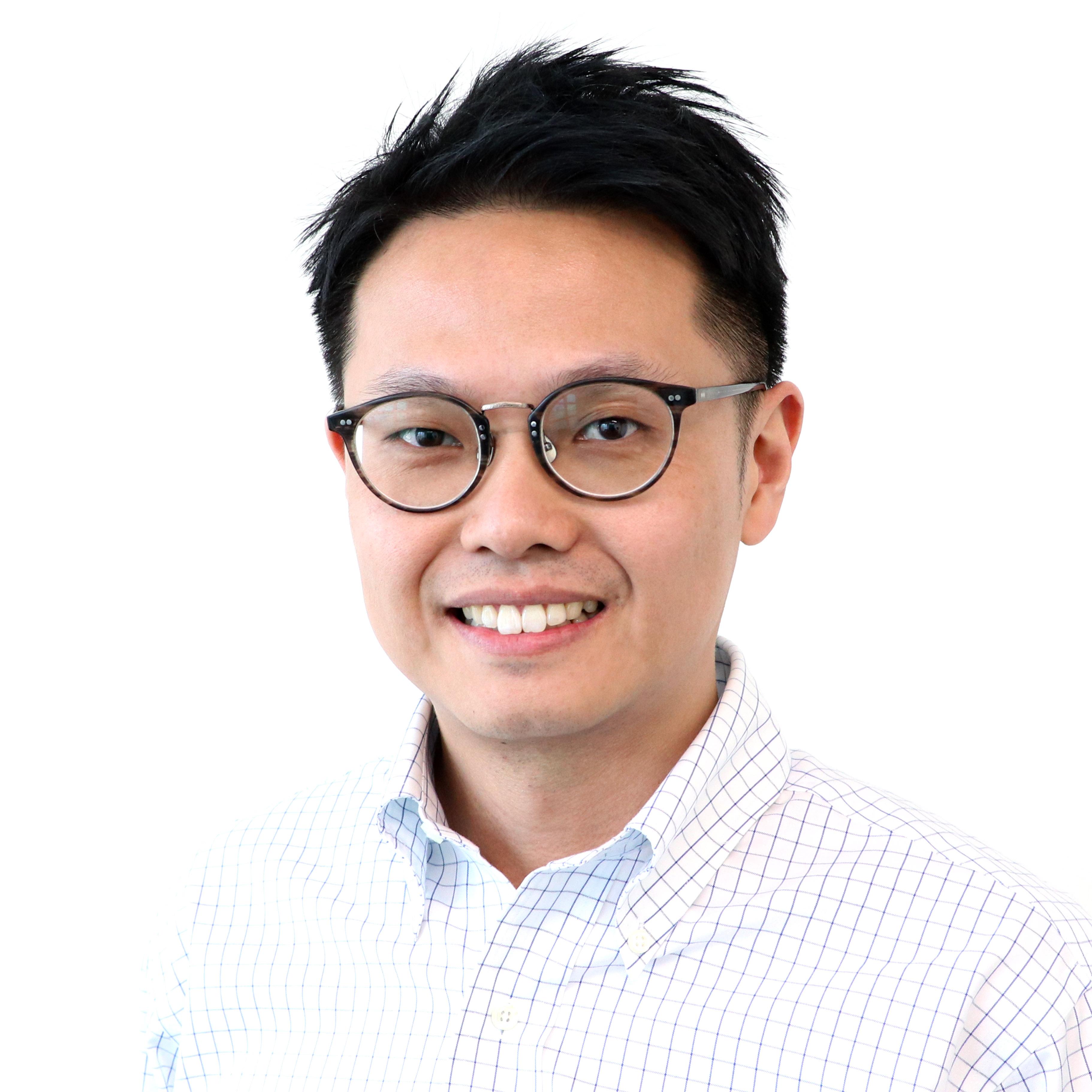 Raymond Fung (M.S. ABA, BCBA)