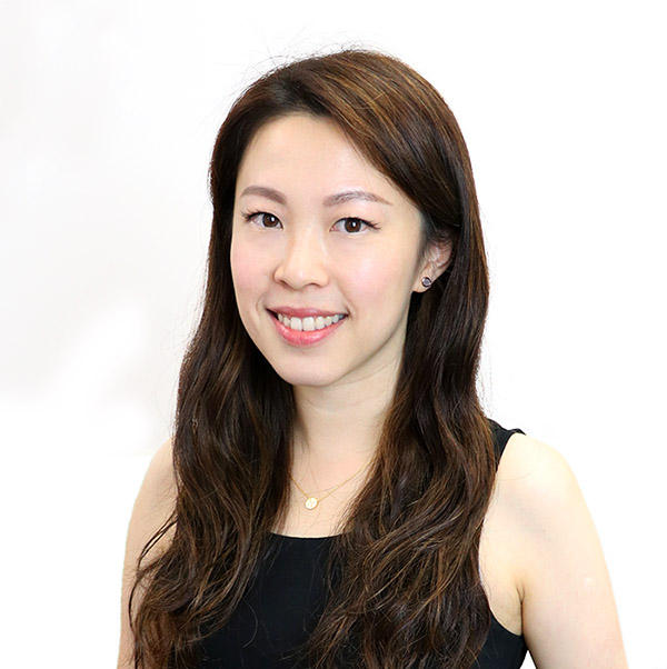 Heidi Chan (BA)