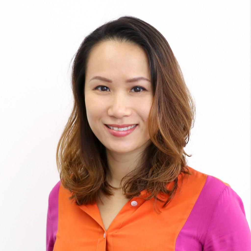 Teresa Ng (M.S. ABA, BCBA)