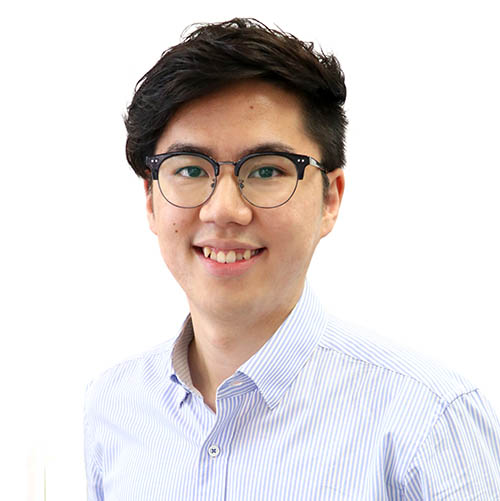 Ambrose Cheung (M.Ed., BCBA)