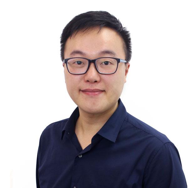 Justin Cho (M.ADS ABA, BCBA)